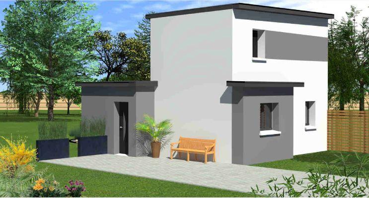 Trémaouézan programme immobilier neuf « Keruguel »