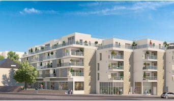 Bruz programme immobilier neuve « Vendôme »  (2)