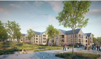 Photo du Résidence « Domaine Vaujoyeux » programme immobilier neuf en Loi Pinel à Cancale