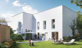 Résidence « Aroma » programme immobilier neuf en Loi Pinel à Cesson-Sévigné n°4
