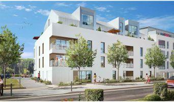 Photo du Résidence « L'Angélique » programme immobilier neuf en Loi Pinel à Cesson-Sévigné