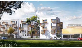 Résidence « Convergence #2 » programme immobilier neuf en Loi Pinel à Chantepie n°1