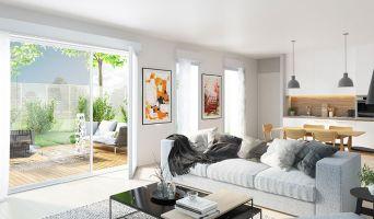 Résidence « Convergence #les Villas » programme immobilier neuf en Loi Pinel à Chantepie