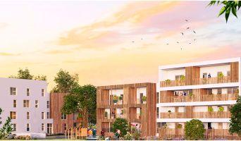 Photo du Résidence « Botanik » programme immobilier neuf en Loi Pinel à Chartres-de-Bretagne