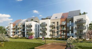 Fougères programme immobilier neuf « L'Annexe »