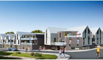 Nouveau projet immobilier à Chapelle-des-Fougeretz (35520)