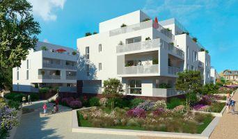 Photo du Résidence « Les Allées Fougeretz » programme immobilier neuf en Loi Pinel à La Chapelle-des-Fougeretz