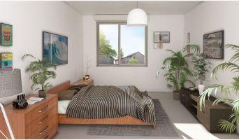 L'Hermitage programme immobilier neuve « Le Clos Saint Avit » en Loi Pinel  (2)