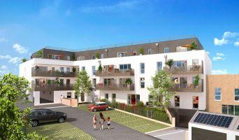 Mordelles programme immobilier neuve « Villa Léna »