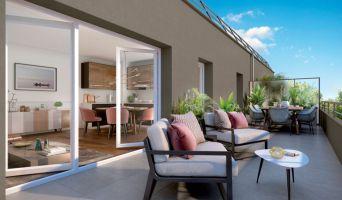 Mordelles programme immobilier neuve « Villa Léna »  (2)
