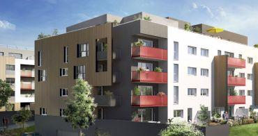 Résidence « Harmony » (réf. 215828)à Noyal Châtillon Sur Seiche, quartier Centre réf. n°215828