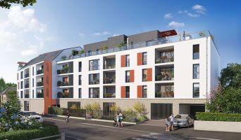 Photo du Résidence « Villa Fleurus » programme immobilier neuf en Loi Pinel à Noyal-sur-Vilaine