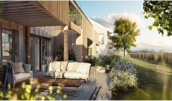Photo du Résidence « O'Bois » programme immobilier neuf en Loi Pinel à Orgères