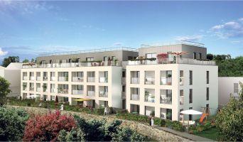 Résidence « Le Clos Du Prieuré 1 » programme immobilier neuf à Pleurtuit