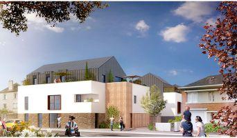 Résidence « Altéa Park » programme immobilier neuf en Loi Pinel à Rennes n°3