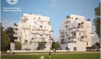 Résidence « Babia Gora » programme immobilier neuf en Loi Pinel à Rennes n°1