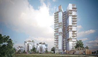 Résidence « Chromosome » programme immobilier neuf en Loi Pinel à Rennes n°1