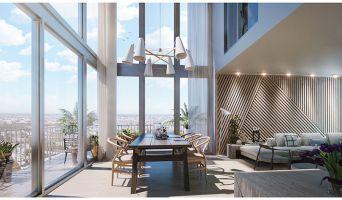 Résidence « Chromosome » programme immobilier neuf en Loi Pinel à Rennes n°5