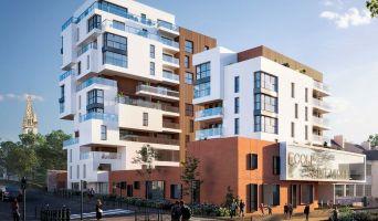 Photo du Résidence « Cours St Michel » programme immobilier neuf en Loi Pinel à Rennes