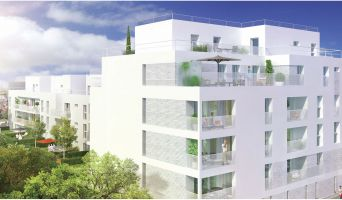 Photo du Résidence « Edelweiss » programme immobilier neuf en Loi Pinel à Rennes