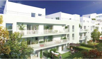 Résidence « Edelweiss » programme immobilier neuf en Loi Pinel à Rennes n°2