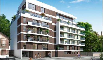 Photo du Résidence « Faubourg 66 » programme immobilier neuf en Loi Pinel à Rennes