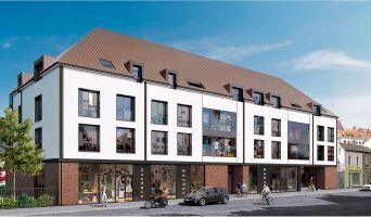 Photo du Résidence « Ker Ouest » programme immobilier neuf en Loi Pinel à Rennes