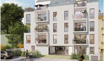 Photo du Résidence « Le 235 » programme immobilier neuf en Loi Pinel à Rennes