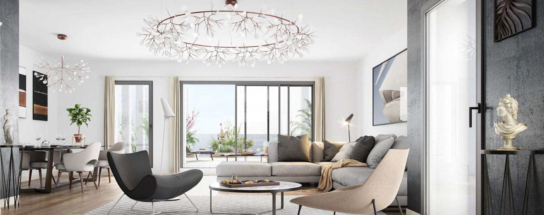 Rennes : programme immobilier neuve « Le Gabriel » en Loi Pinel (3)