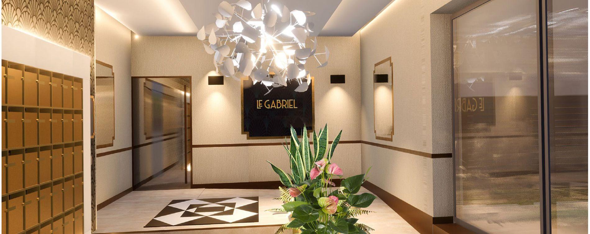 Rennes : programme immobilier neuve « Le Gabriel » en Loi Pinel (4)
