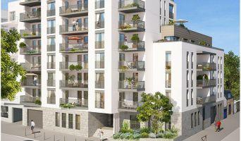 Photo du Résidence « Le Locarno » programme immobilier neuf en Loi Pinel à Rennes