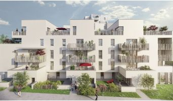 Programme immobilier neuf à Rennes (35000)