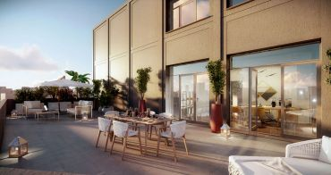 Résidence « Nuances » (réf. 215851)à Rennes, quartier Baud Chardonnet réf. n°215851