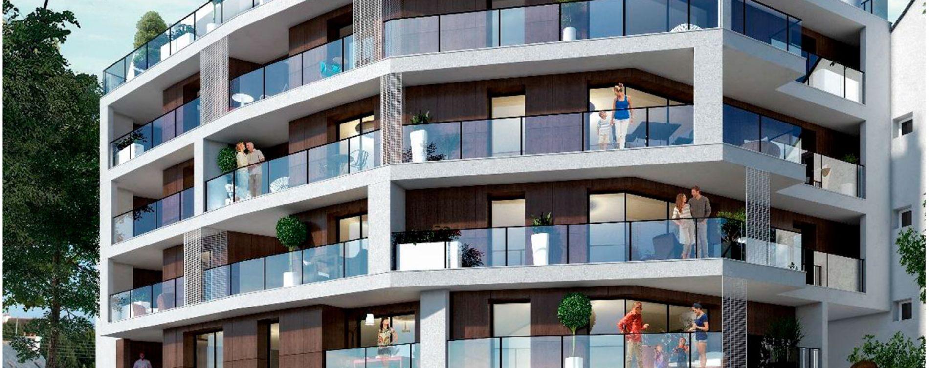 Rennes : programme immobilier neuve « Osmose » en Loi Pinel (2)