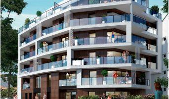 Rennes programme immobilier neuve « Osmose » en Loi Pinel  (2)