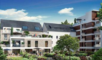 Rennes programme immobilier neuve « Osmose » en Loi Pinel  (4)