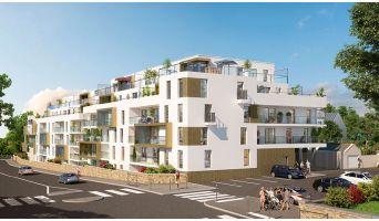 Photo n°2 du Résidence « Parc Du Ronceray » programme immobilier neuf en Loi Pinel à Rennes