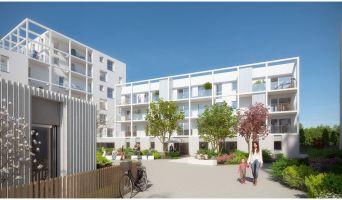 Photo n°2 du Résidence « Plein Ciel » programme immobilier neuf en Loi Pinel à Rennes