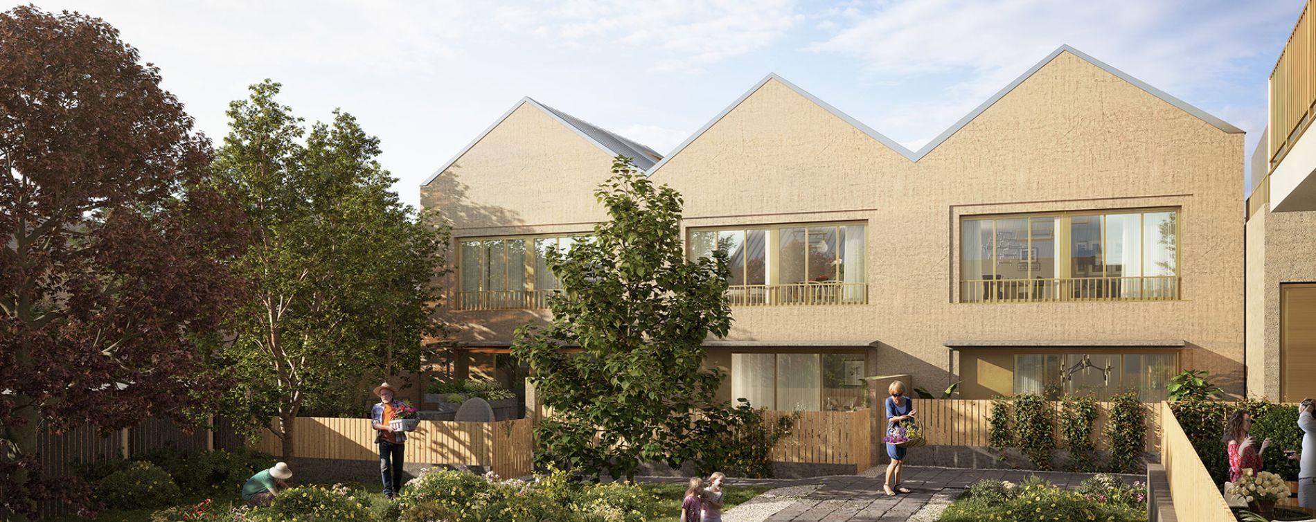 Rennes : programme immobilier neuve « Sésame » en Loi Pinel (3)