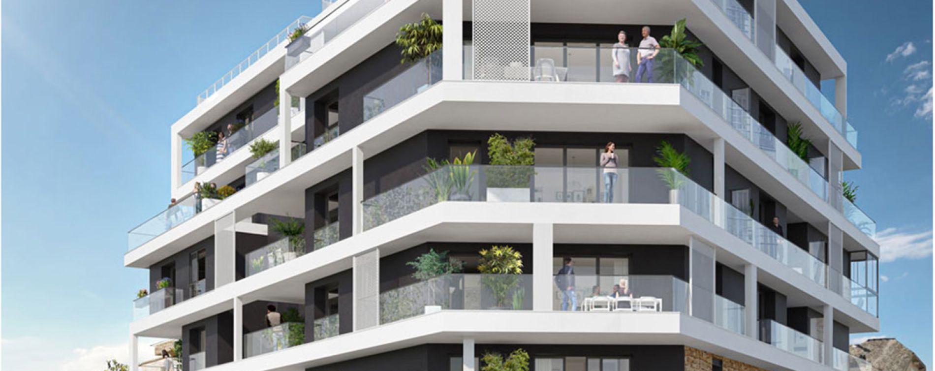 Rennes : programme immobilier neuve « Signature » en Loi Pinel (2)