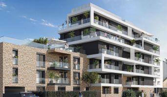 Photo du Résidence « Signature » programme immobilier neuf en Loi Pinel à Rennes