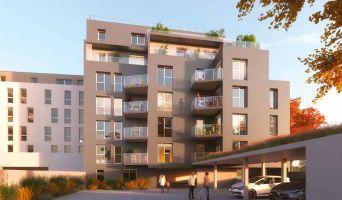 Photo n°2 du Résidence « Tendanciel » programme immobilier neuf en Loi Pinel à Rennes