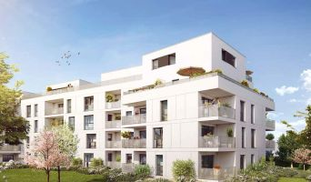 Programme immobilier n°214013 n°1