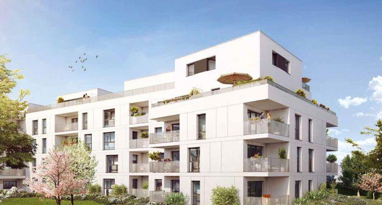 Photo n°1 du Programme immobilier n°214013