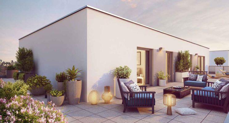 Photo n°2 du Programme immobilier n°214013