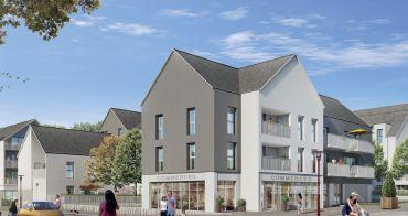 Saint-Gilles : programme immobilier neuf « Ker Gilly » en Loi Pinel