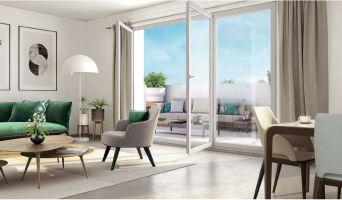 Résidence « Ker Gilly » programme immobilier neuf en Loi Pinel à Saint-Gilles n°2