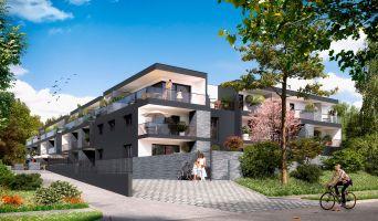 Photo du Résidence « Confidence » programme immobilier neuf en Loi Pinel à Saint-Grégoire