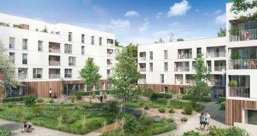 Saint-Jacques-de-la-Lande : programme immobilier neuf « Cocoon » en Loi Pinel