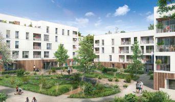 Photo du Résidence « Cocoon » programme immobilier neuf en Loi Pinel à Saint-Jacques-de-la-Lande